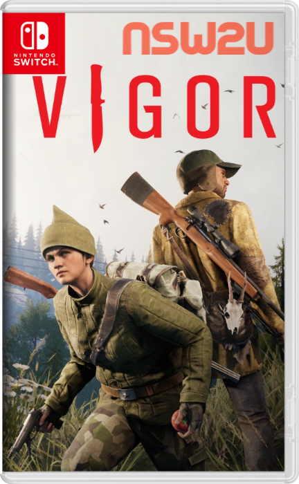 Vigor Switch NSP XCI NSZ