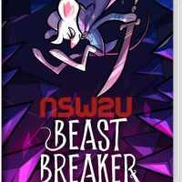 Beast Breaker Switch NSP NSZ