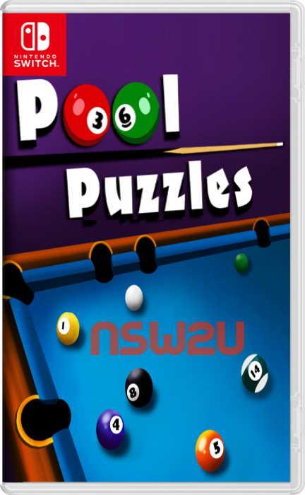 Pool Puzzles Switch NSP XCI NSZ