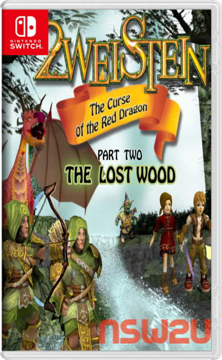 2weistein – The Curse of the Red Dragon 2 Switch NSP XCI NSZ