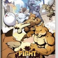 Fight of Animals: Arena Switch NSP XCI
