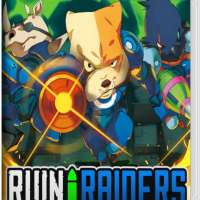 Ruin Raiders Switch NSP NSZ