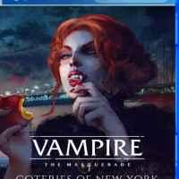 Vampire: The Masquerade - Coteries of New York PS4 PKG
