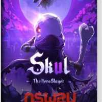 Skul: The Hero Slayer Switch NSP