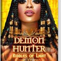 Demon Hunter: Riddles of Light Switch NSP