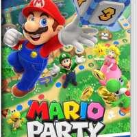 Mario Party Superstars Switch NSP XCI