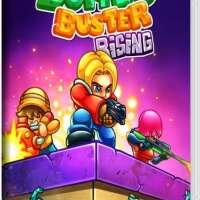 Zombo Buster Rising Switch NSP
