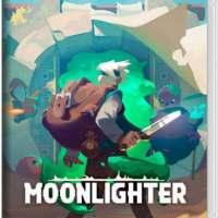 Moonlighter Switch NSP XCI NSZ