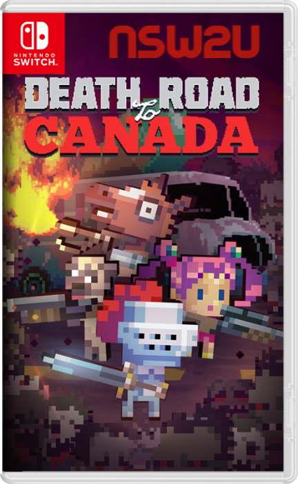 Death Road to Canada Switch NSP XCI NSZ