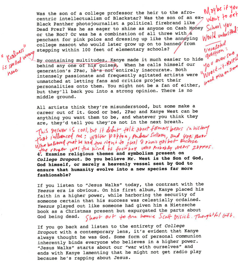 Compare And Contrast High School And College Essay  Essay Vs Research Paper also Example Of A College Essay Paper Essay On Why I Want To Go Back To College Essays On The Yellow Wallpaper