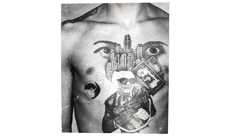 татуировки тюремные тюремные женские татуировки и их значение