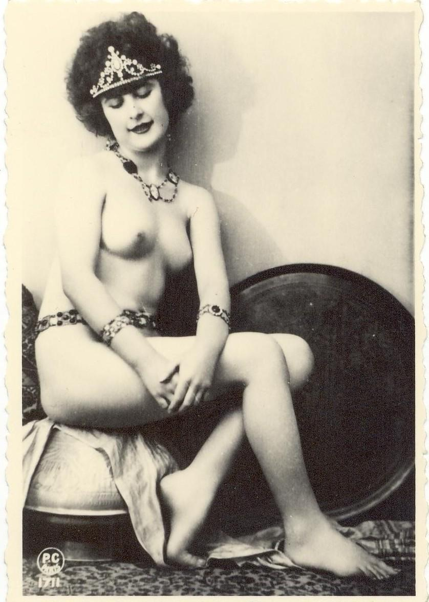 Erotic Vintage Photographs from Serbia  VICE