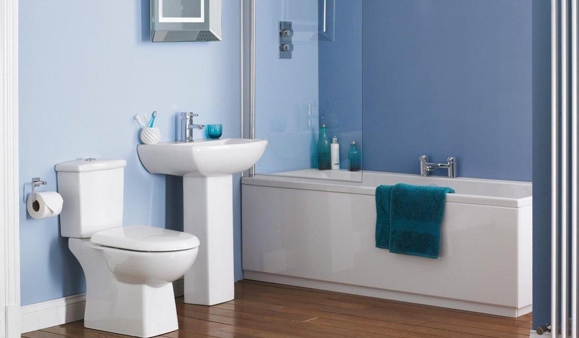 Bathroom Ideas | Inspiration for your Bathroom | Victorian ...