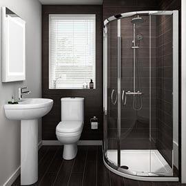 complete bathroom suites & packages | victorian plumbing
