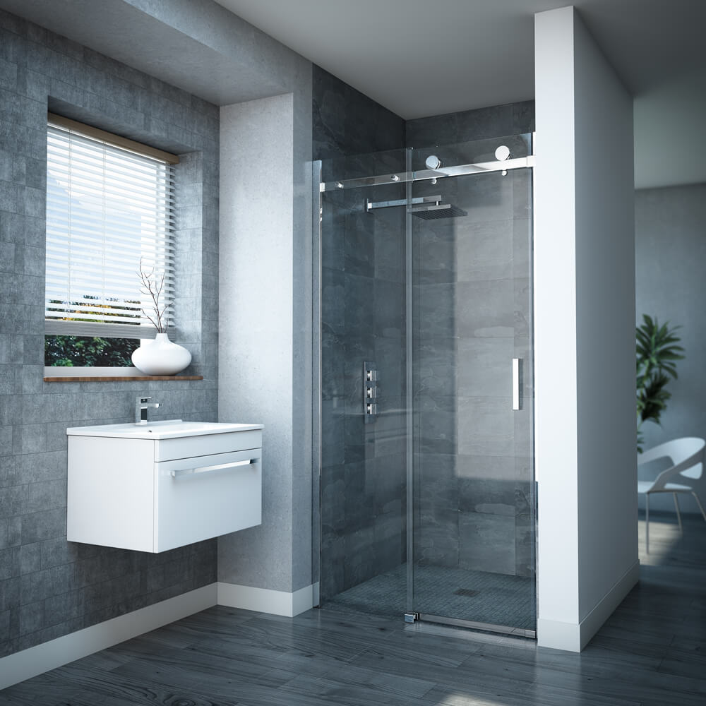 En Suite Ideas Big Ideas For Small Spaces Victorian Plumbing