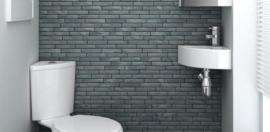 Small Bathroom Tile Ideas - Home Sweet Home | Modern ...