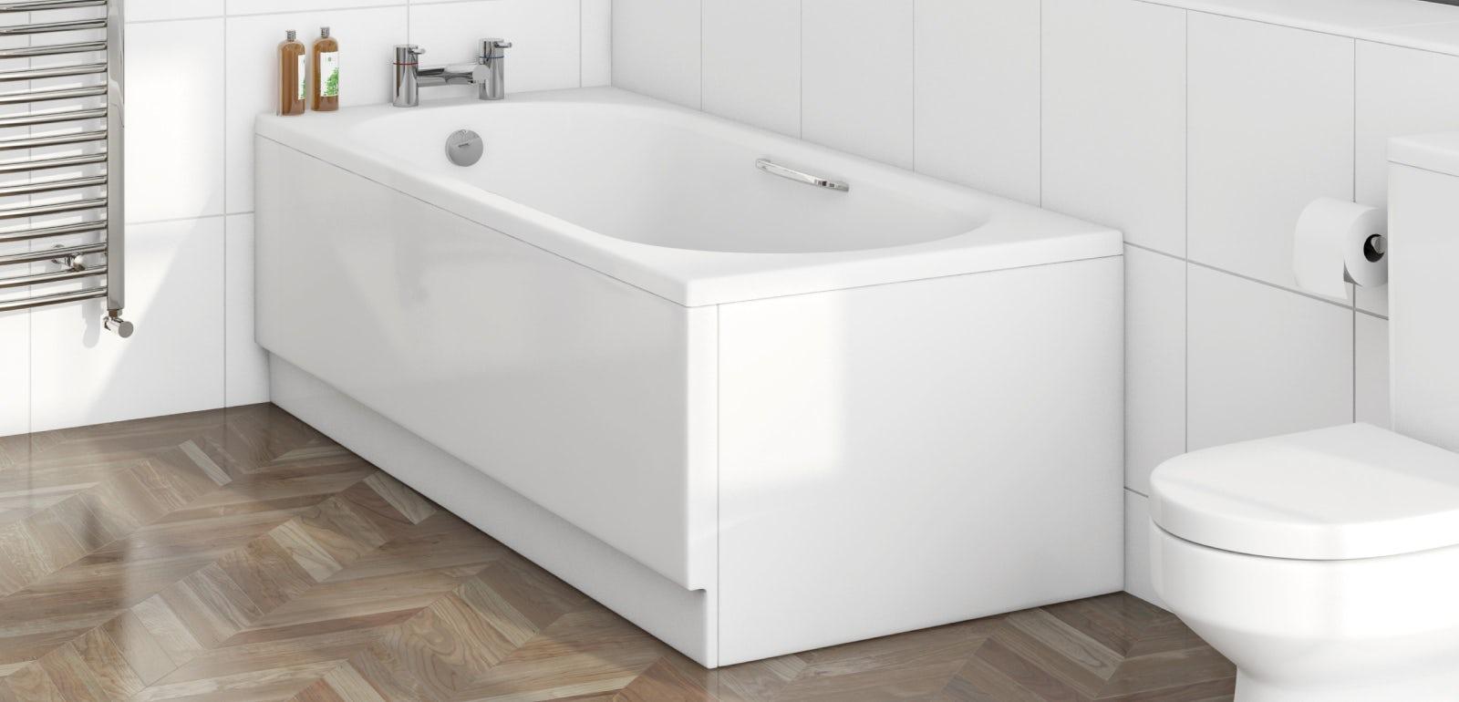 What is a standard bath size  VictoriaPlumcom