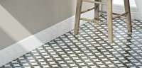 5 Great Bathroom Flooring Ideas | VictoriaPlum.com