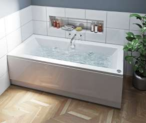 Baths And Bathtubs Large Range Of Traditional And Modern