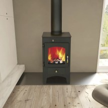 Multi-fuel Stove 7 Kw
