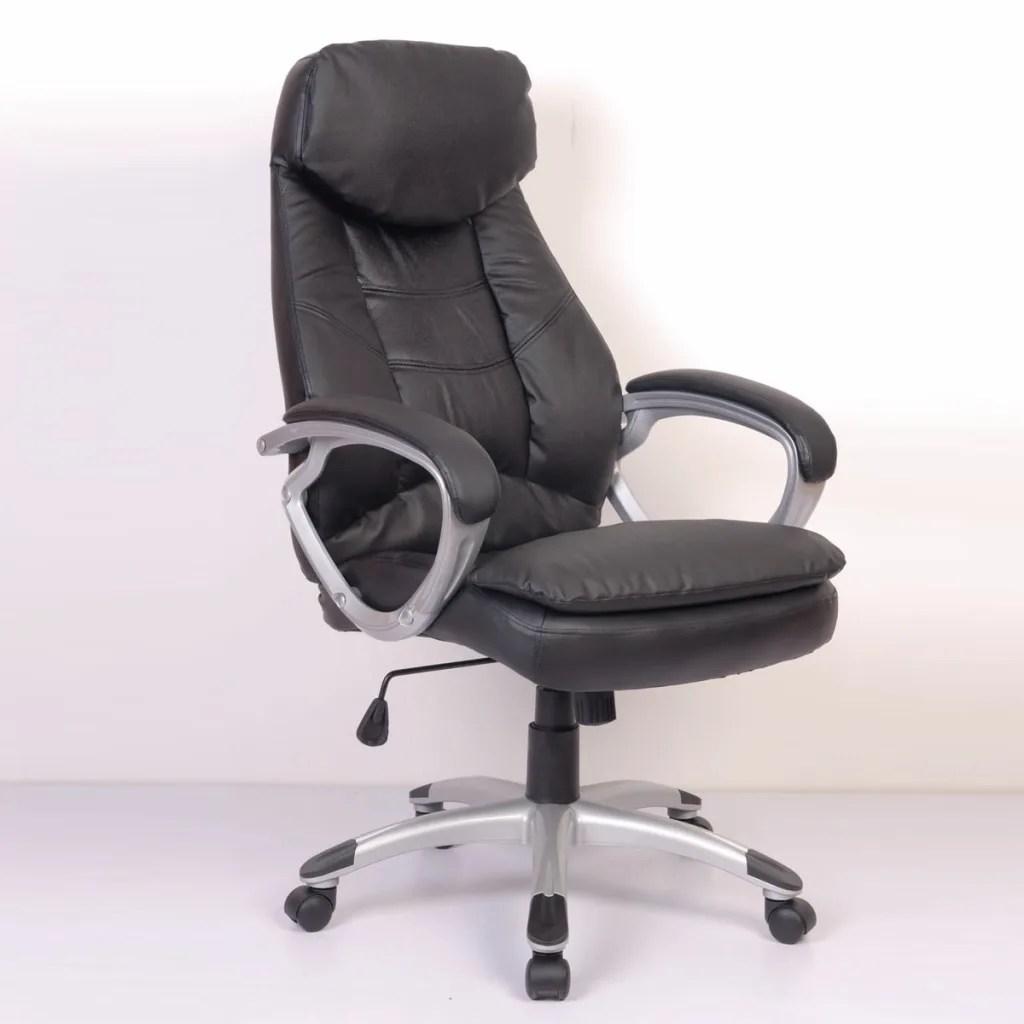 leather office chairs australia wedding chair hire newcastle upon tyne high quality vidaxl au