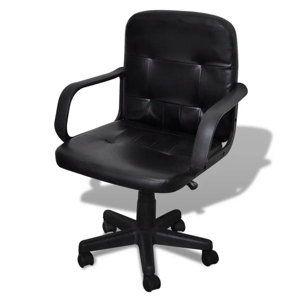 office chair quality posture saddle stool luxury design black vidaxl au