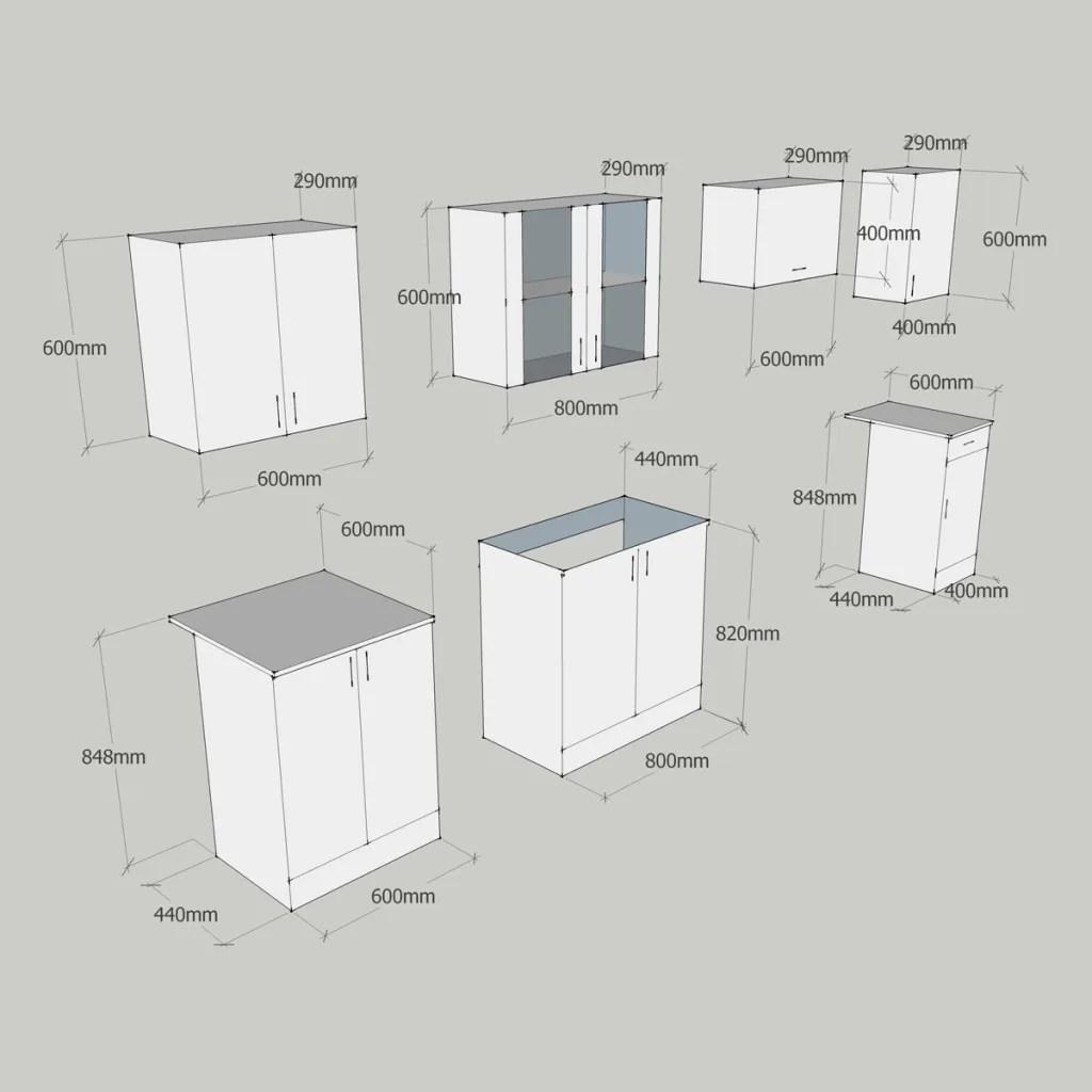 Articoli per Cucina componibile 24m mobili arreda da