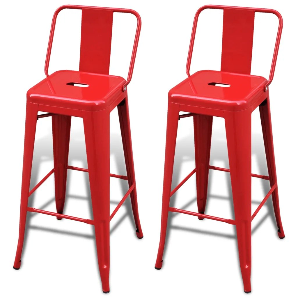 high bar stool chairs office chair staples vidaxl co uk stools square 2