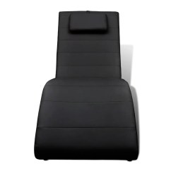 Black Sofa Chaise Longue Power Reclining Leather And Loveseat Artificial Chair Bed