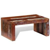 vidaXL.co.uk | Antique-style Reclaimed Wood Coffee Table