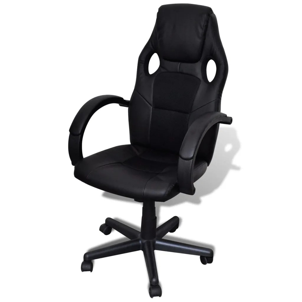 office chair height covers manufacturers in delhi artificial leather adjustable swivel