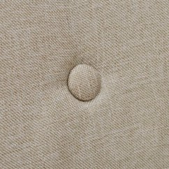 Dining Chair With Armrest Outdoor Table And Chairs Wood 4 Fabric Beige Vidaxl