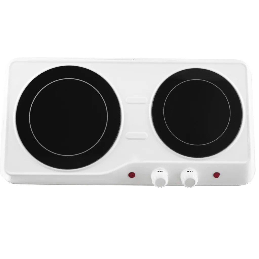 Emerio Hot Plate Infrared Double