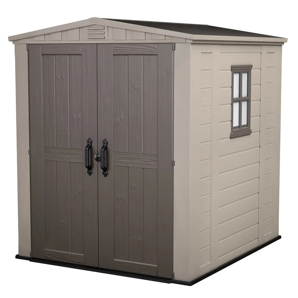 Affordable Garden Sheds