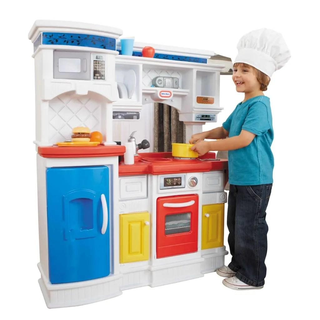 Little Tikes PrepN Serve Kitchen 173028