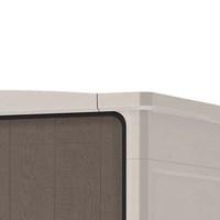 vidaXL.co.uk | Keter Storage Cabinet Optima Wonder Outdoor ...
