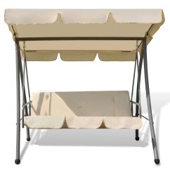 Swing Chair Sydney Swivel Perth Outdoor Bed With Canopy Sand White Www