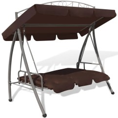 Canopy Chairs Best Price Chair With Bed Outdoor Swing Patterned Arch Coffee