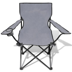 Chairs In A Bag Kingpin Folding Chair Vidaxl Co Uk Set 2 Pcs Camping Outdoor