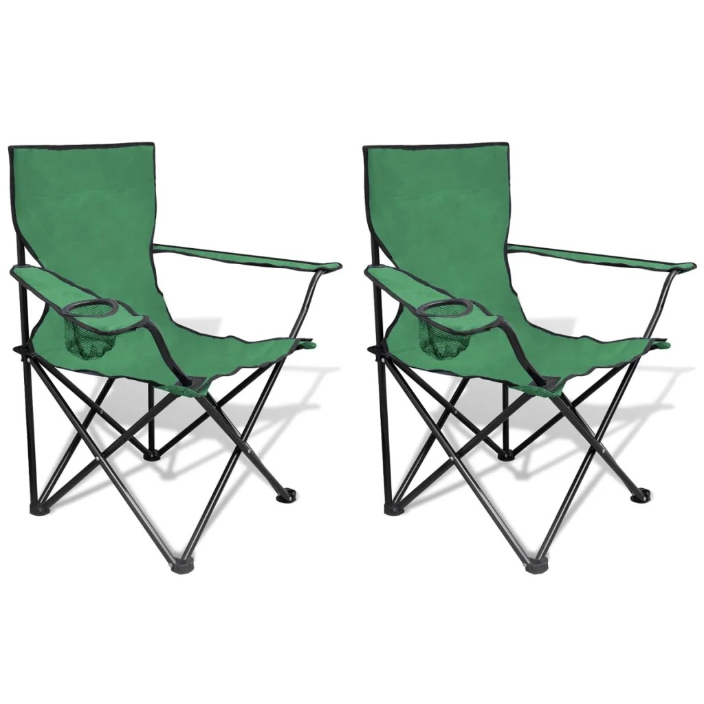 folding chair australia barcelona set 2 pcs camping outdoor chairs with bag