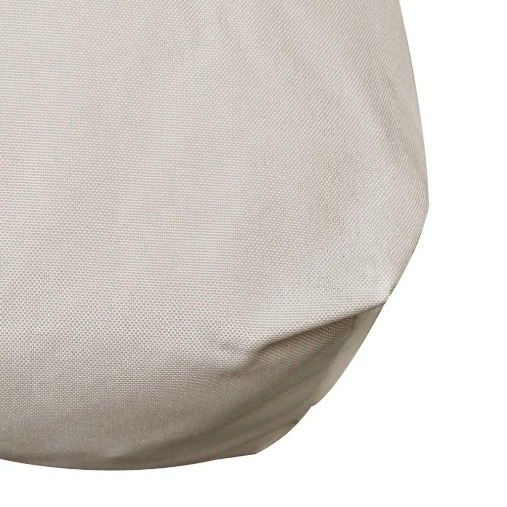 Articoli per Cuscino da seduta imbottito bianco sabbia 120