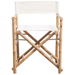 Folding Directors Chairs Unusual Lounge Vidaxl Co Uk Director 39s Chair Bamboo And