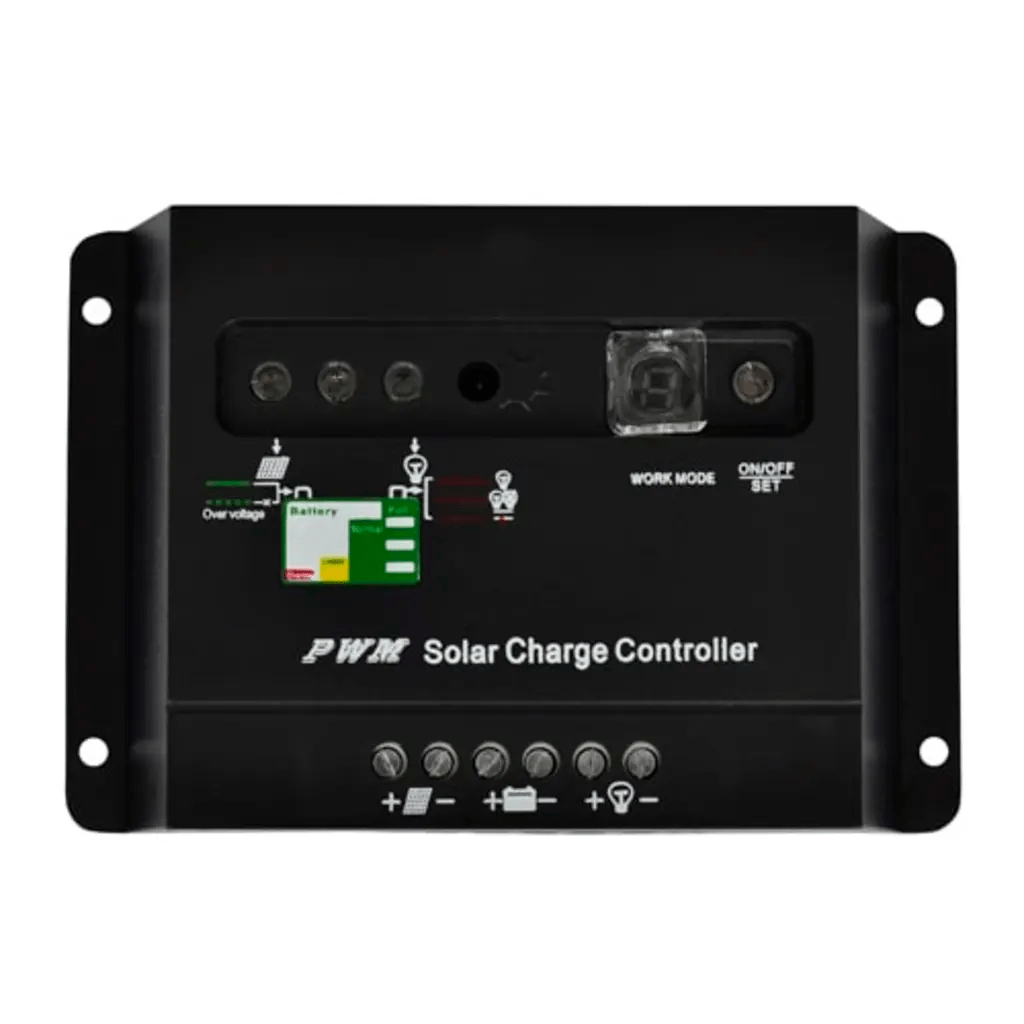 12v Ldo Solar Charge Controller