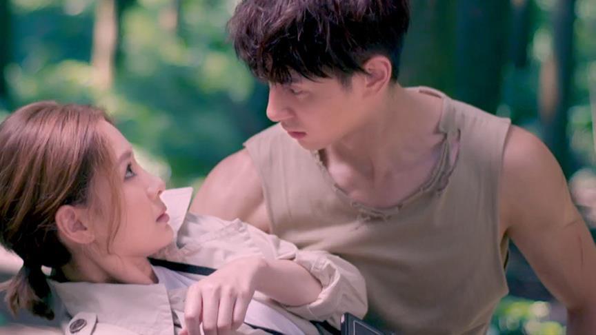 狼王子-teaser 傳說篇 #先睹為快1|Vidol TV 追劇線上看