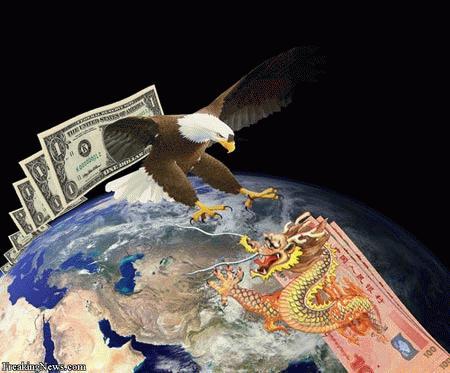Mỹ gia tăng sức ép với Trung Quốc.