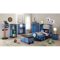 ACME Tobi Twin Bed