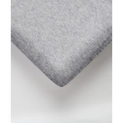 jersey crib sheet