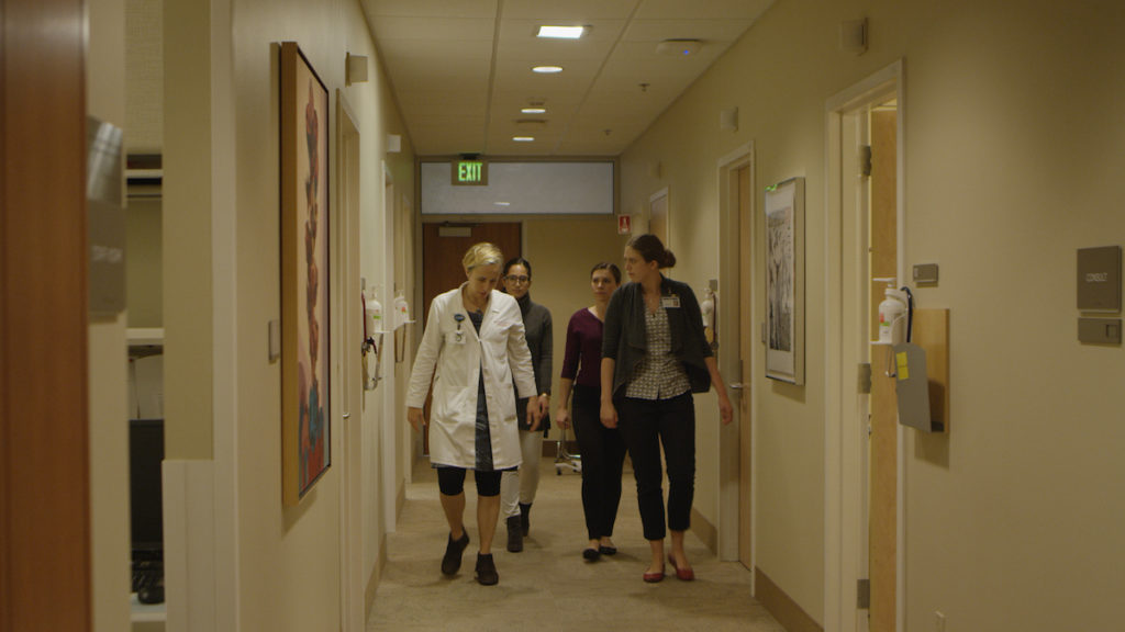 Jan Haaken's OUR BODIES OUR DOCTORS to Premiere at Portland International Film Festival on International Women's Day | VIMOOZ