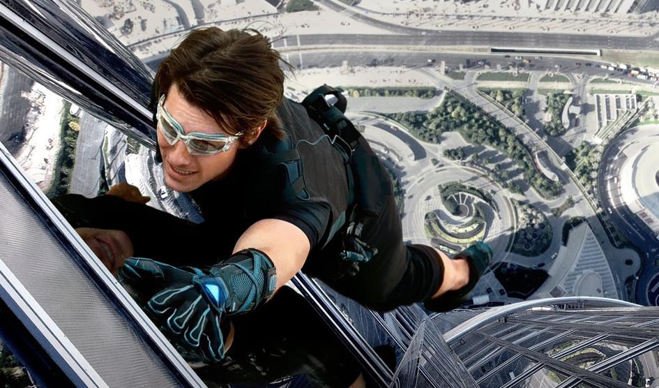 missao 22 Dos Melhores Filmes da Netflix Para Você Assistir