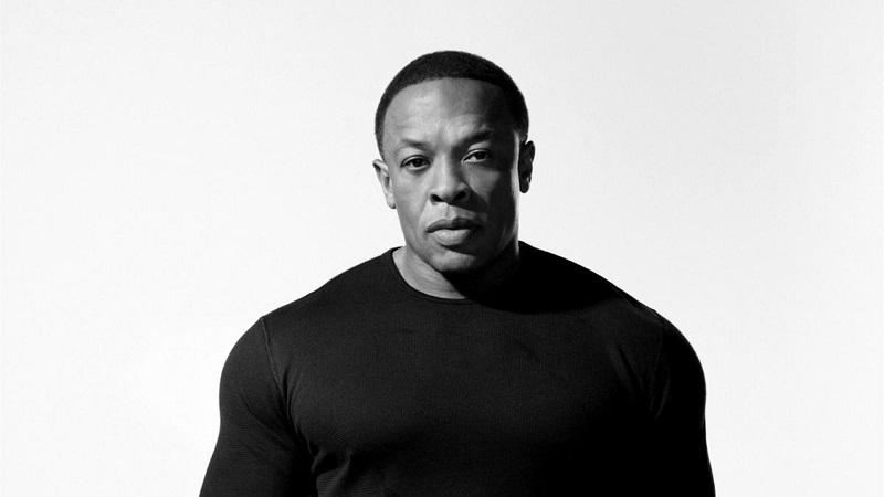 Dr. Dre(rappers)